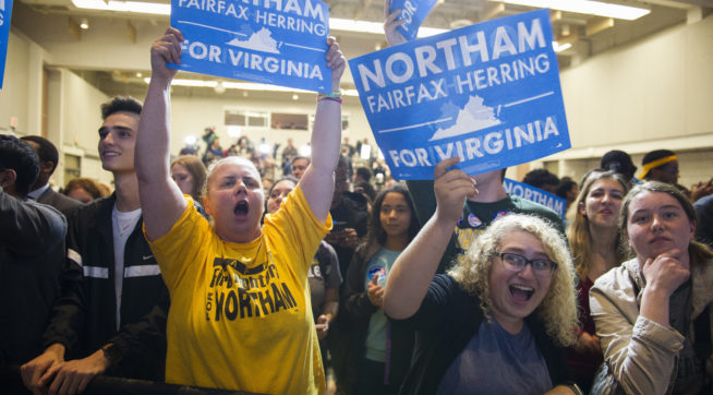 5 Fast Facts You Need to Know — Ralph Northam's Family
