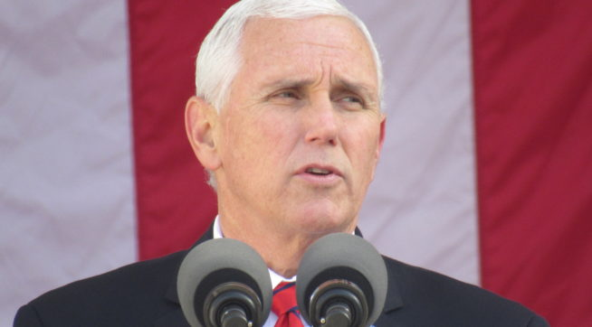 Pence Middle East Visit Postponed over US-Israeli Dispute