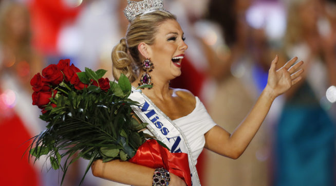 Miss America leadership resigns in email scandal