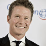 "FILE - In this Sept. 19, 2014 file photo, Billy Bush arrives at the Operation Smile's 2014 Smile Gala in Beverly Hills, Calif. NBC News has fired ""Today"" show host Billy Bush, who was caught on tape in a vulgar conversation about women with Republican presidential nominee Donald Trump before an ""Access Hollywood"" appearance. Bush was suspended at the morning show two days after contents of the 2005 tape were reported on Oct. 7. NBC and Bush's representatives had been negotiating terms of his exit before Monday's announcement. (Photo by Richard Shotwell/Invision/AP, File)"