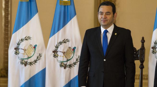 Palestine blasts Guatemalan embassy move to Jerusalem