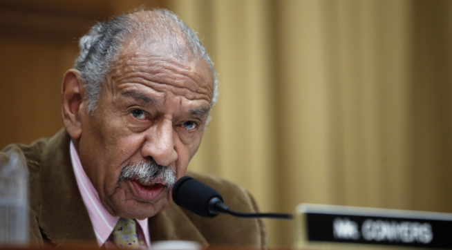 House Ethics probe targets hush money for sexual harassment