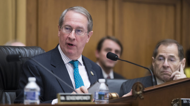 Chairman Goodlatte: 'It appears that Lisa Page has something to hide'