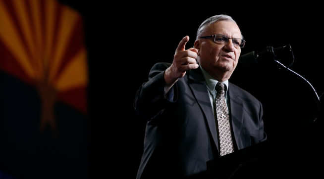 PFAW Statement on Announcement of Joe Arpaio's Campaign for Senate