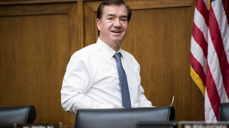 House Foreign Affairs Chairman Ed Royce Announces Retirement