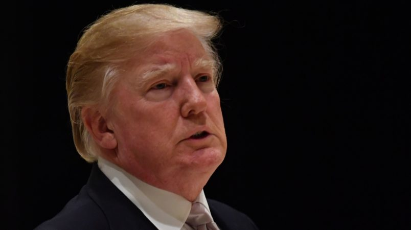 President Trump in excellent health despite high cholesterol and being overweight