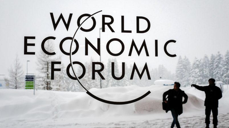 Growth obsession is fueling inequality around world, WEF says