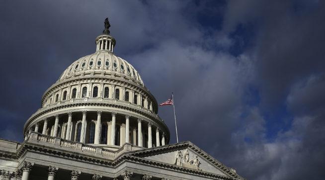 Politico: Male Democrats To Join Female Senators In Anti-Harassment Effort