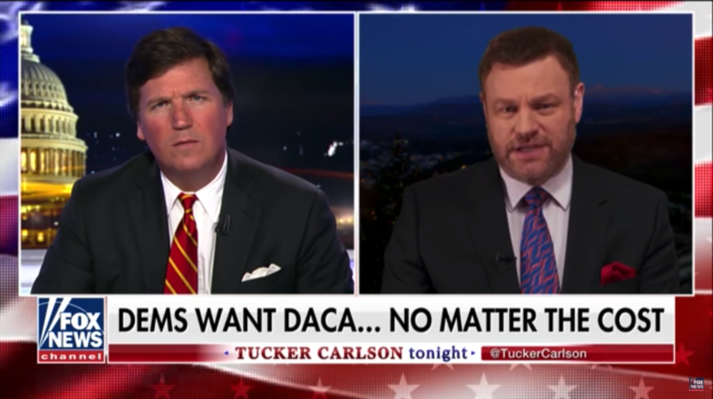 'White Supremacists Are American Citizens'