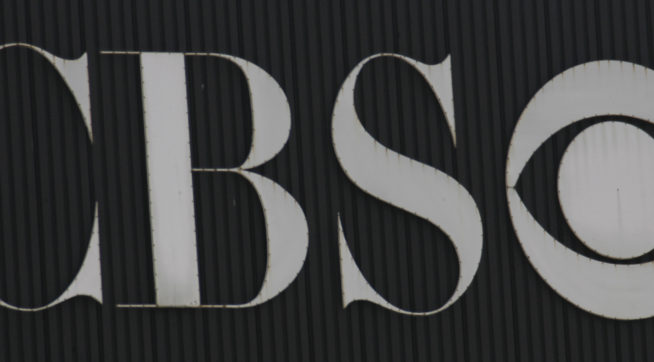 CBS News fires its political director, Steve Chaggaris