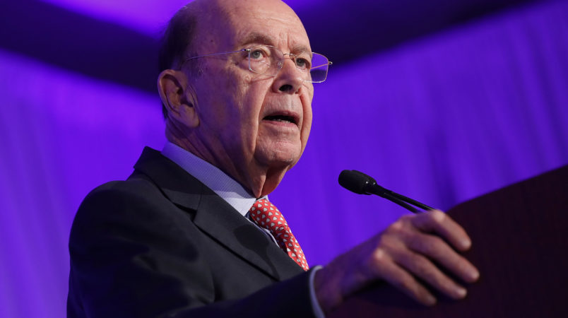 The decline and fall of Wilbur Ross