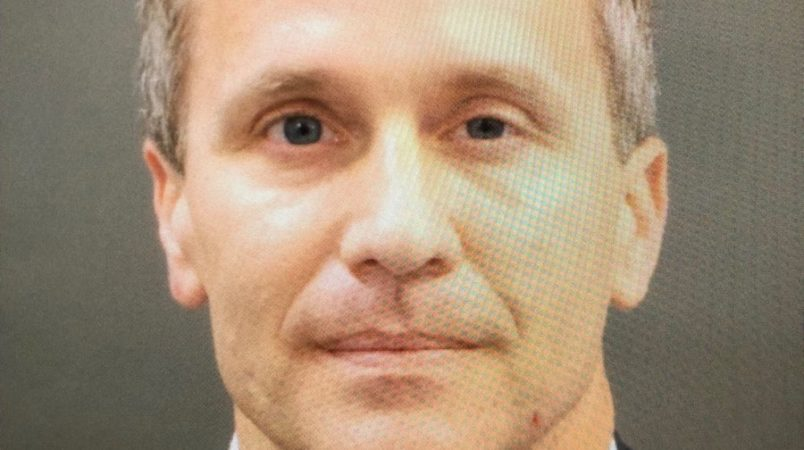 Missouri governor indicted for invasion of privacy over taking nonconsensual nude photo