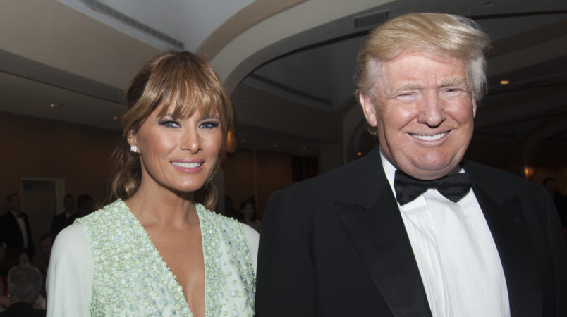 Trump to Attend One Annual Dinner, But May Skip Another