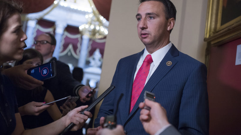 Pennsylvania Republican Ryan Costello will not seek re-election