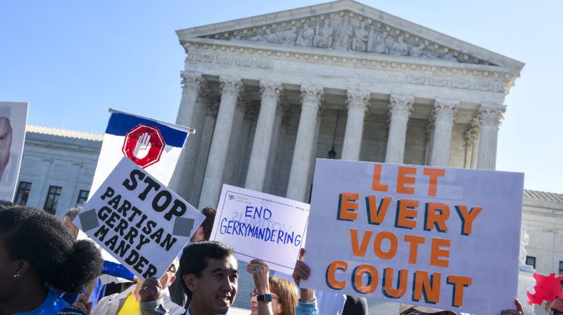 In blow to GOP, Supreme Court won't block PA redistricting