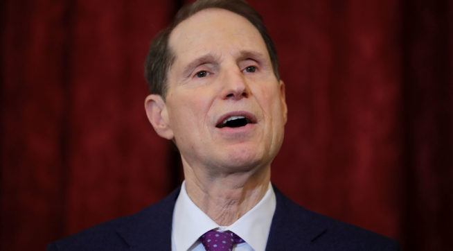 WaPo: Wyden Slams Agency For 'Lax' Security Of Sexual Harassment Info