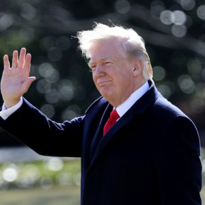 on February 2, 2018 in Washington, DC.