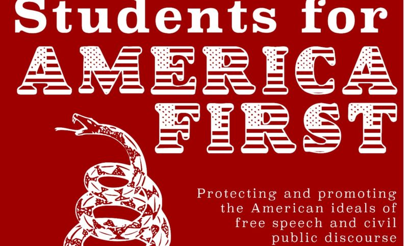 Alabama Student Group Invites White Nationalist To Give ...