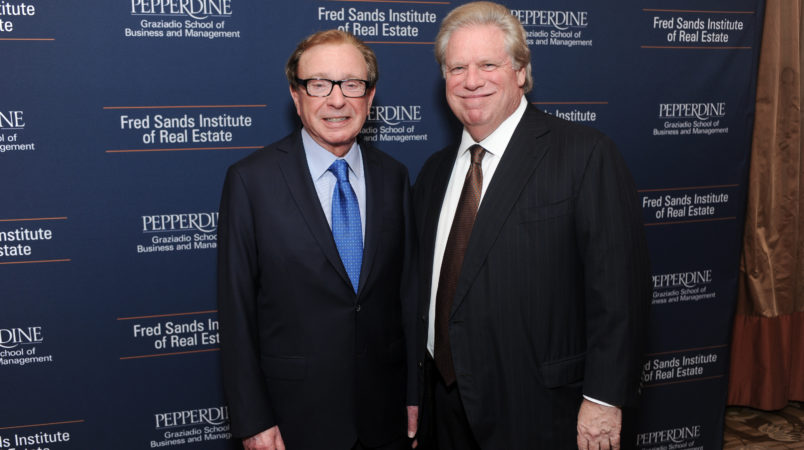 Elliott Broidy Quits RNC Post After Report on Payment to Ex-Model