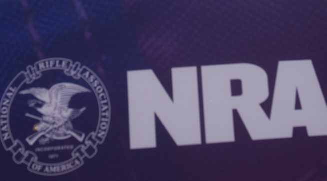 Report: NRA Quietly Deletes Lawmakers' Past Ratings From Site