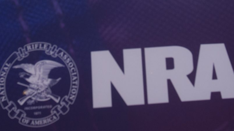 Senator asks NRA to detail foreign donors, spending