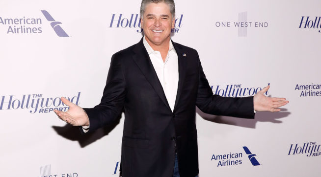 Sean Hannity Linked To Multi-Million Dollar Real Estate Empire