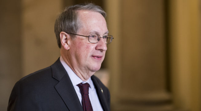 House Republicans Preparing To Subpoena Rosenstein For Comey Memos