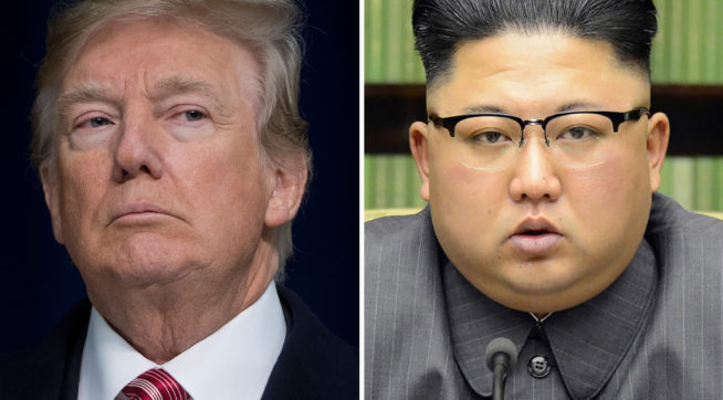 WaPo: Trump Team Boasting About N. Korean Hostages Could Threaten Their Release
