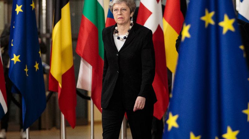 European Union  recalls its ambassador to Moscow over Salisbury attack