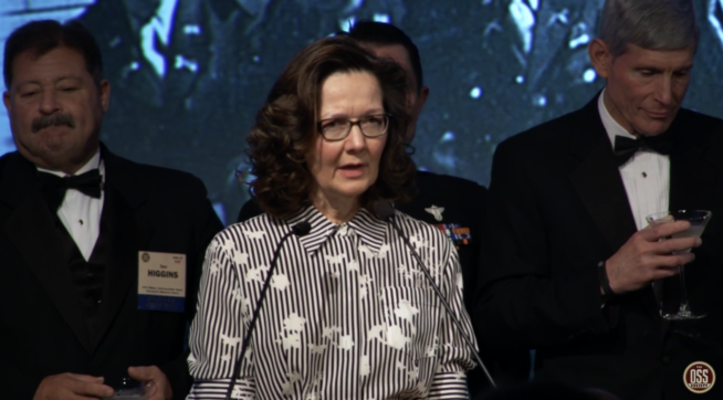 Former CIA Chief Of Staff: Haspel Is 'Full Steam Ahead' For Senate Hearings
