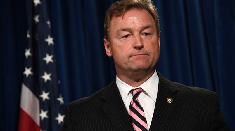 Sen. Dan Heller Thinks Justice Kennedy Will Retire This Summer