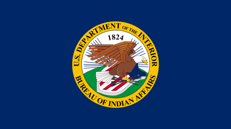 Bureau of indian affairs director resigns after six months on job talking points memo - Interior bureau of indian affairs ...