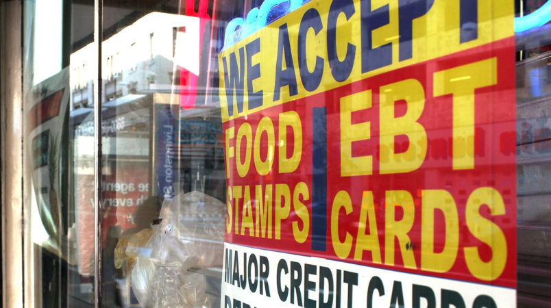 Drug Testing Food Stamp Recipients Florida
