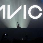 Avicii performs at Roseland Ballroom on October 10, 2013 in New York City. *** Local Caption *** Avicii