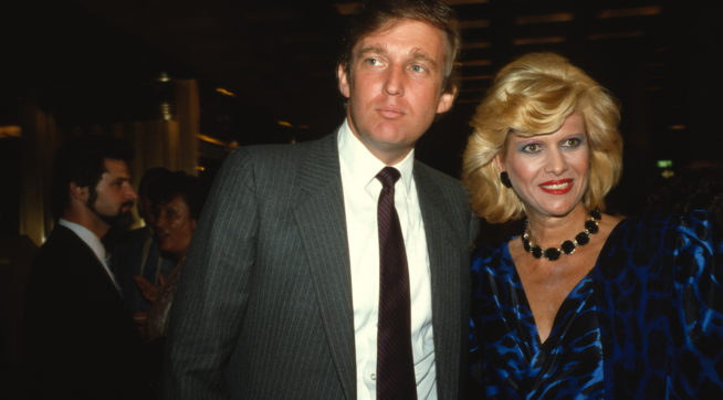 How Trump Tried To Dupe Forbes Into Thinking He Was Super 'Loaded' In 1984