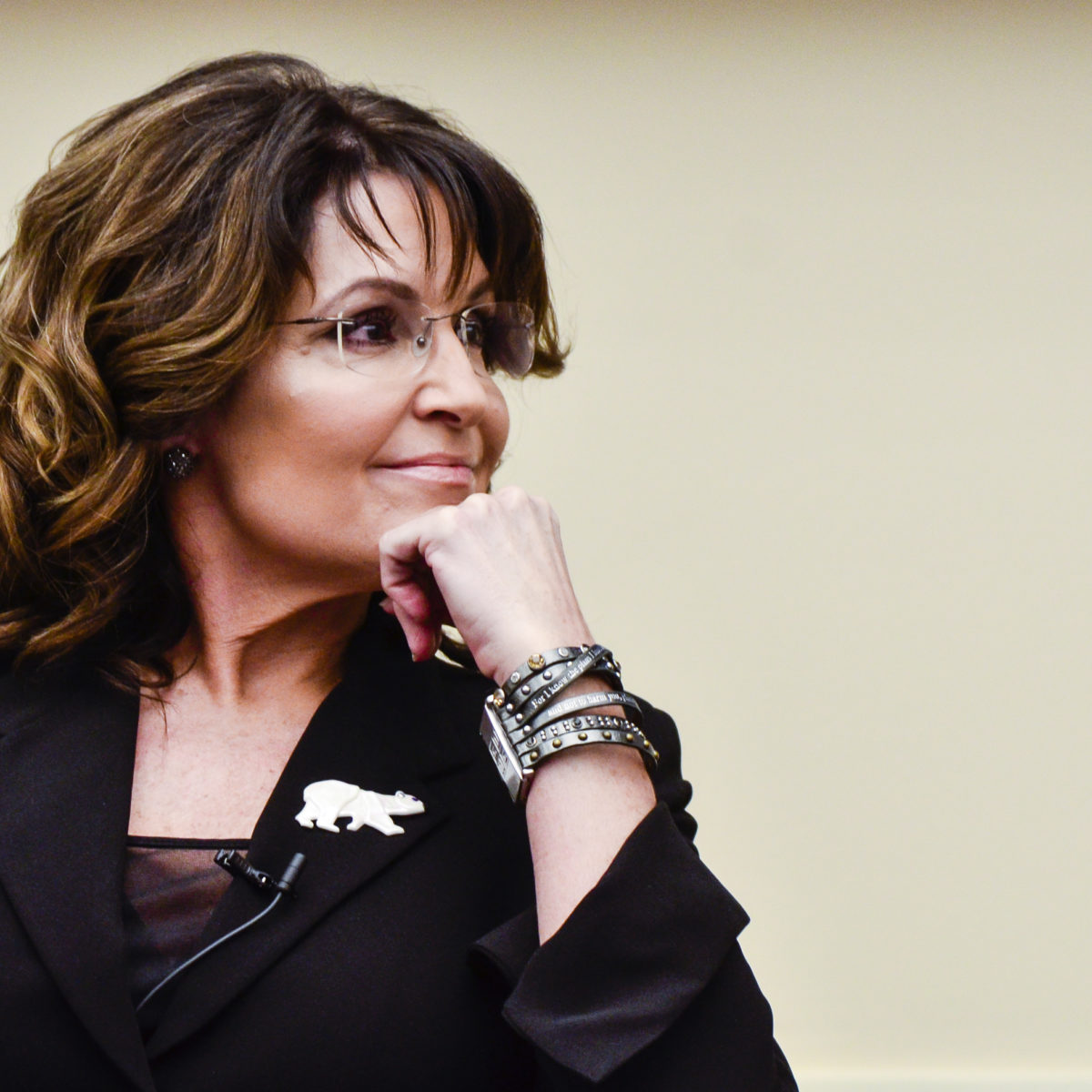 "sarah palin Sarah palin was the latest conservative to speak out against a new war in syria the former vice presidential candidate said the thought of war in syria ""really makes me nervous"" breitbartcom reported: ""why in the world we would be willing to sacrifice even one of our sons or daughters who will be sent over [."