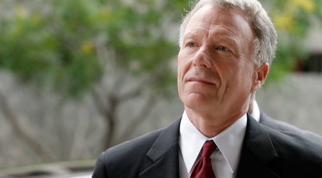 Trump Pardons Cheney's Former Chief Of Staff Scooter Libby