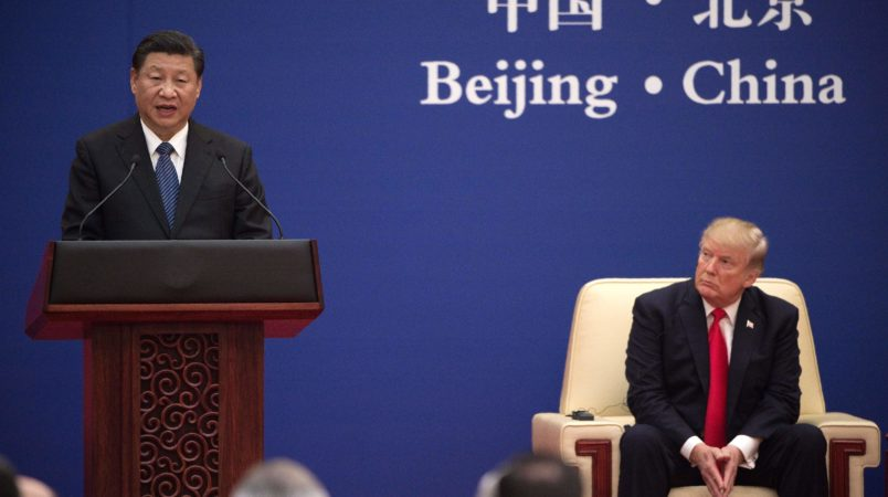 China hits back, slaps new tariffs on 106 USA products