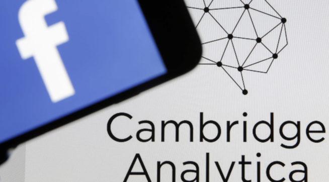 Justice Department, FBI Investigating Cambridge Analytica