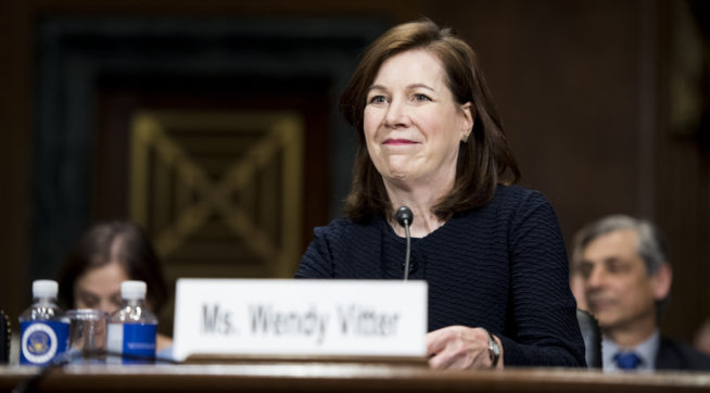 Trump Judicial Nominee Refuses To Say If Brown v. BOE Was Correctly Decided