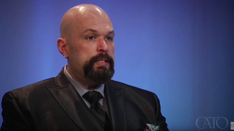 The Atlantic ditches Kevin Williamson over controversial abortion comments