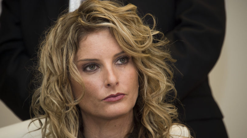 Trump seeks dismissal of 'Apprentice' defamation lawsuit