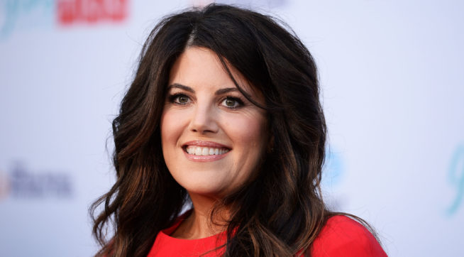 Magazine Apologizes To Lewinsky For Uninviting Her To Event Over Bill Clinton