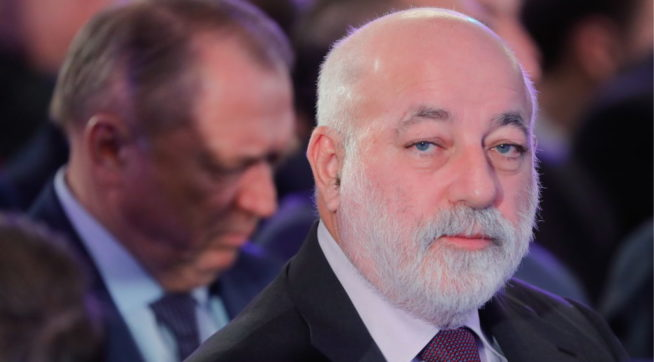 CNN: Mueller Team Questioned Russian Oligarch Over Payments For Cohen, Politics