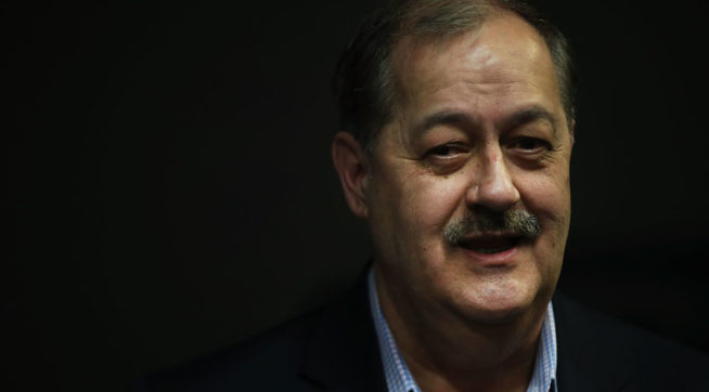 Blankenship: Not Racist To Call Elaine Chao's Father A 'Chinaperson'