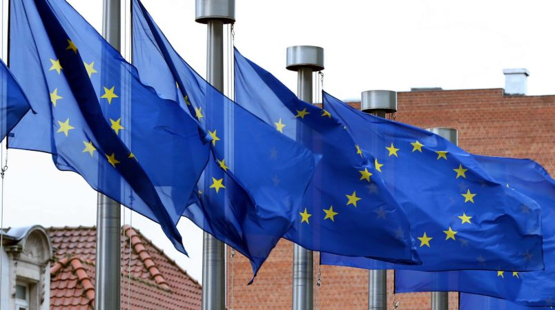 European Union 'prepared' for United States trade tariffs as deadline looms