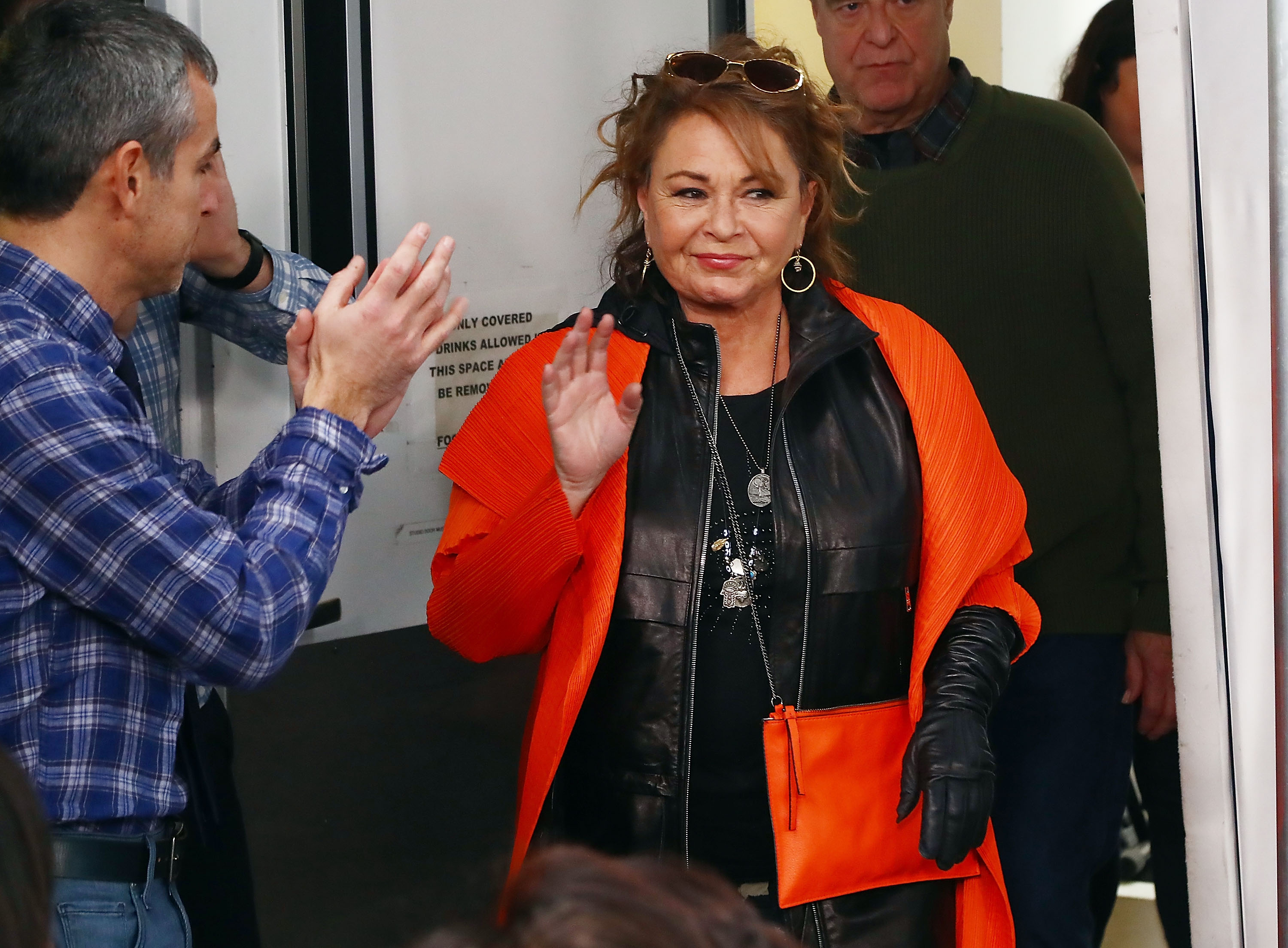 on March 27, 2018 in New York City.