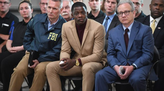 White House In Talks With Waffle House Shooting Hero Despite Trump's Silence
