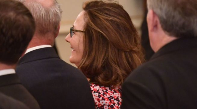 WaPo: Fearing Torture Questions, Haspel Briefly Backed Away From CIA Nomination