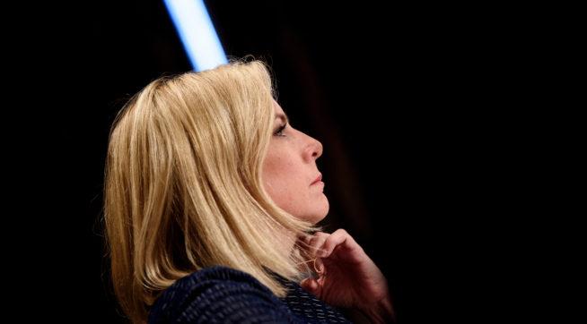 Kirstjen Nielsen Denies She Threatened To Resign After Trump Scolding